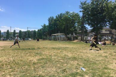ソフトボール大会🏅優勝🏅_170612_0019